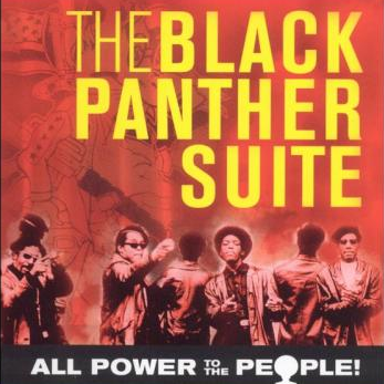 fred ho black panther suite